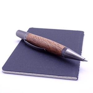 Penna tornita da Legno di Botte - Limited edition
