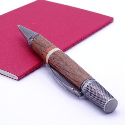 Penna tornita da Legno di Botte – Limited edition