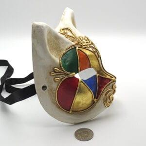 La gatta - maschera Veneziana