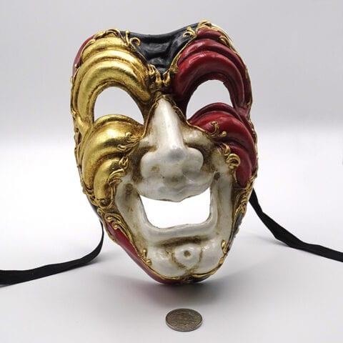 Ridi – maschera Veneziana