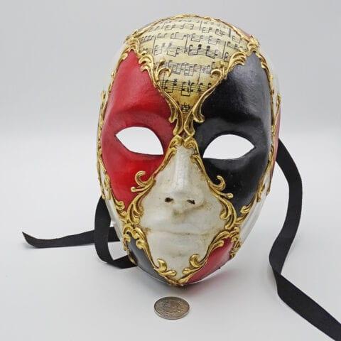 Volto – maschera Veneziana