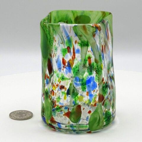 I Goti in vetro di Murano