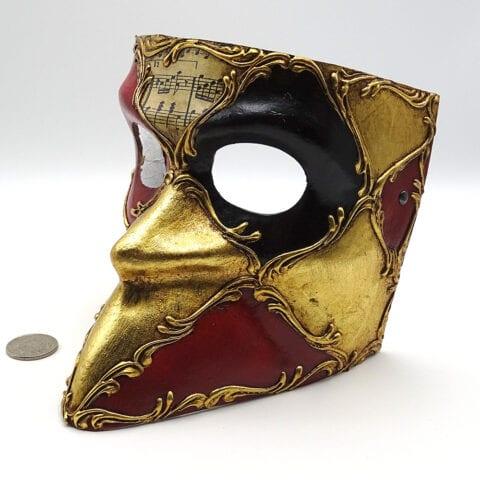Bauta – maschera Veneziana
