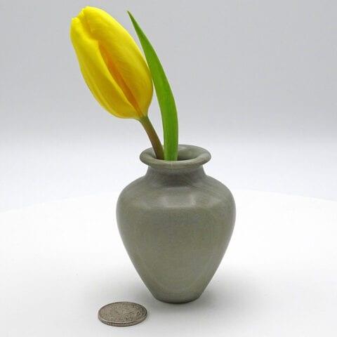 Vasetti in pietra naturale