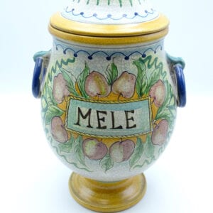 Vaso officinale Mele