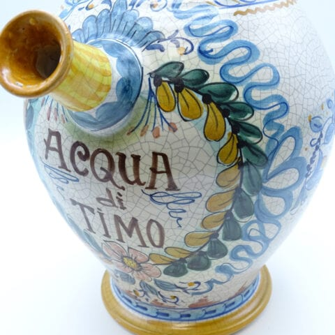 Brocca Acqua di Timo