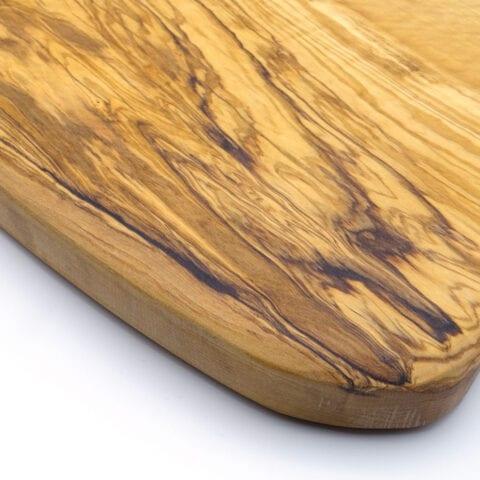 Tagliere Rettangolare in legno di ulivo