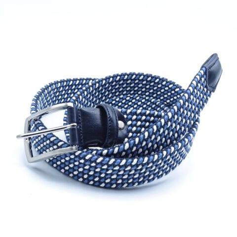 Cintura marinara intrecciata