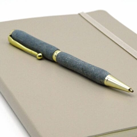 Penna in pietra Ollare