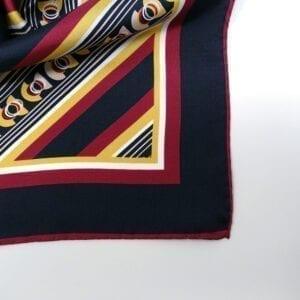 Foulard in pura seta - Elegant line