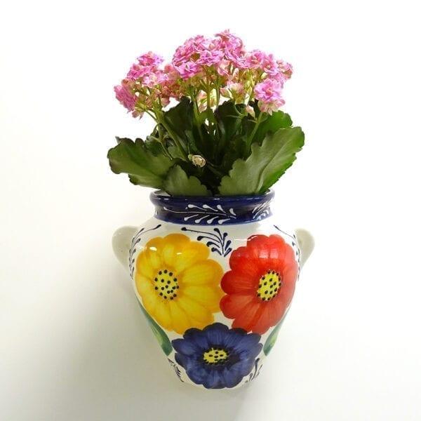 Portafiori ceramica Large VarA 2