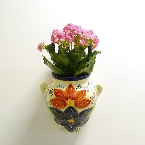 Portafiori ceramica large VarC 2
