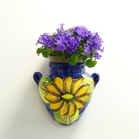 Portafiori ceramica Med VarA 1