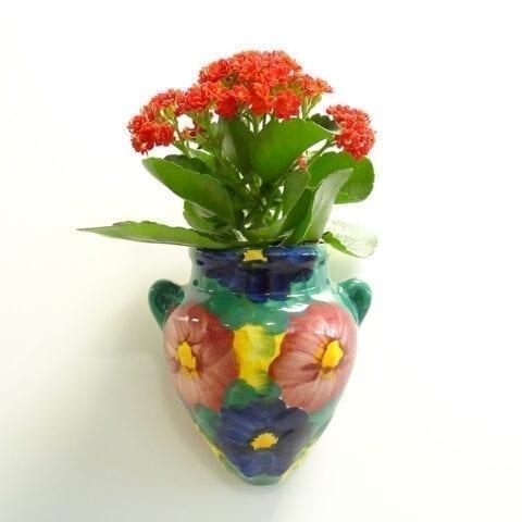 Portafiori ceramica Small VarD 14