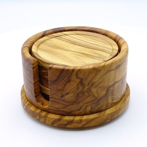 Sottobicchieri legno ulivo-02
